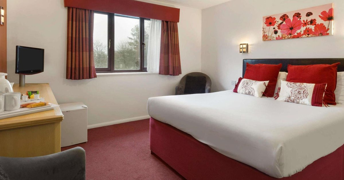 Days Inn Hotel Gretna Green