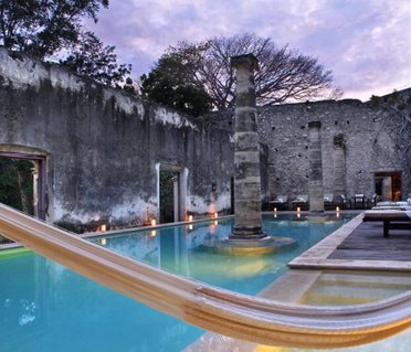 Hacienda Uayamon a Luxury Collection Hotel
