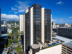 Pets-friendly hotels in Honolulu