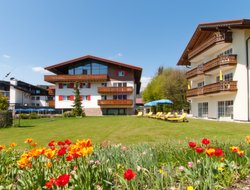 Oberstdorf hotels with swimming pool