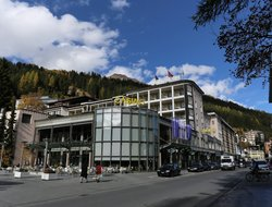 The most popular Davos-Platz hotels