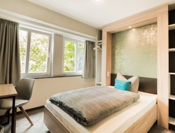 Pets-friendly hotels in Emden