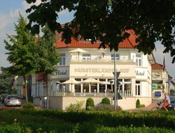 Top-4 hotels in the center of Cloppenburg