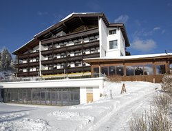 Top-7 hotels in the center of Achenkirch