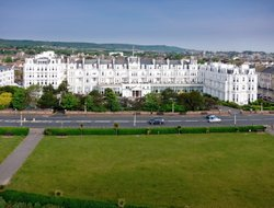 Pets-friendly hotels in Eastbourne