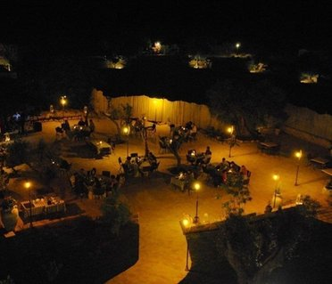 Casale del Murgese Country Resort