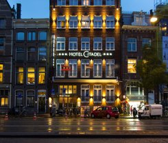 Amesterdão: CityBreak no Hotel Citadel desde 225€