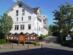 Top-6 hotels in the center of Olsberg