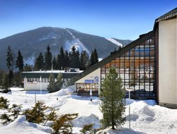 Harrachov hotels for families with children