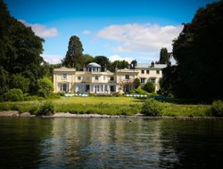 Windermere hotels with swimming pool