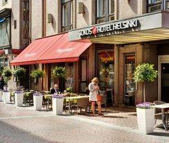 Helsínquia: CityBreak no Original Sokos Hotel Helsinki desde 95€