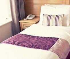 Dublin: CityBreak no Phoenix Park Hotel desde 54€