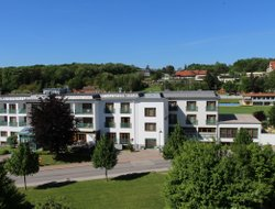 Top-8 hotels in the center of Bad Tatzmannsdorf