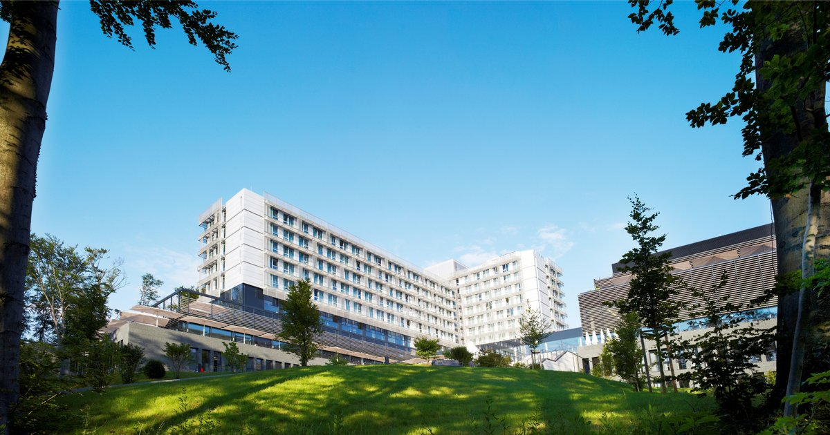 Lufthansa Seeheim - More than a Conference Hotel