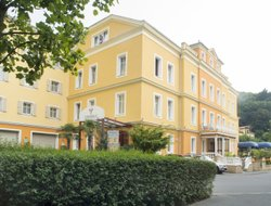 Top-7 hotels in the center of Bad Gleichenberg