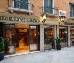 Veneza: CityBreak no Royal San Marco desde 61.98€