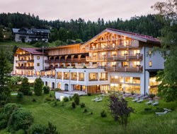 The most popular Mosern hotels