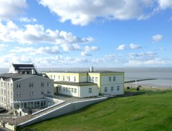 The most popular Norderney hotels