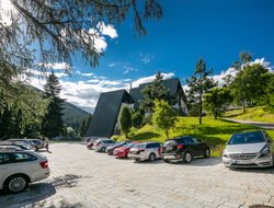 The most expensive Harrachov hotels