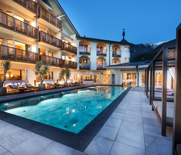 Hotel Paradies - Family & Spa