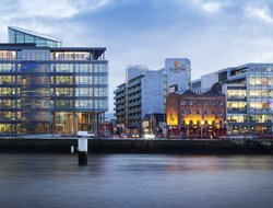 The most expensive Dublin hotels