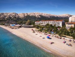 Baska hotels for families with children