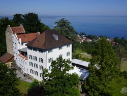 Top-3 hotels in the center of Rorschacherberg