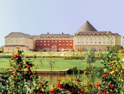 The most expensive Marne-la-Vallee hotels