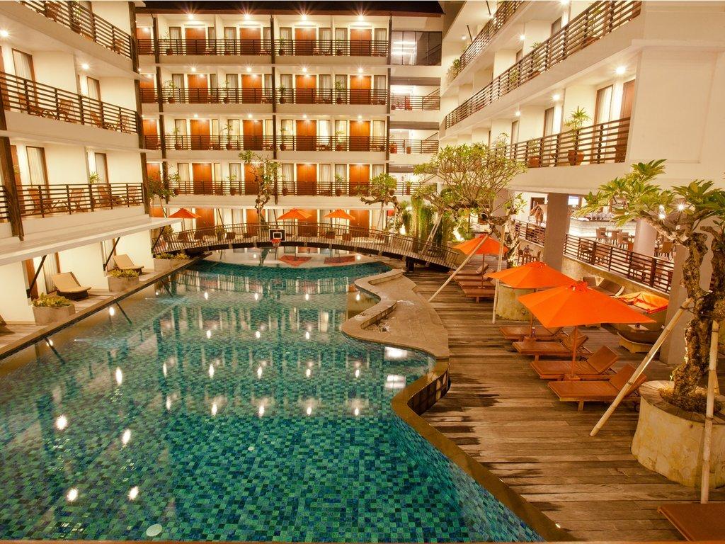 Sun Island Hotel & Spa