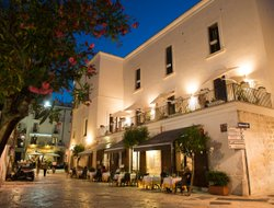 The most popular Monopoli hotels