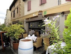 Pets-friendly hotels in Marmande