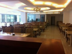 Shantou hotels with restaurants