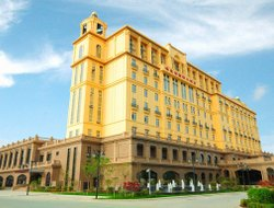 The most popular Xianyang hotels