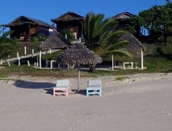 Madagascar hotels with sea view