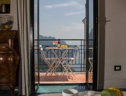 Ravello hotels with sea view