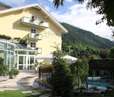 Alpholiday Dolomiti Wellness & Fun Hotel