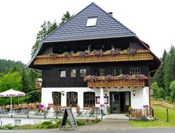 Top-10 hotels in the center of Feldberg