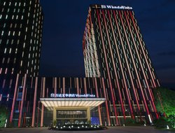 Top-9 hotels in the center of Dongguan