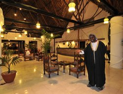 Tiwi hotels with sea view
