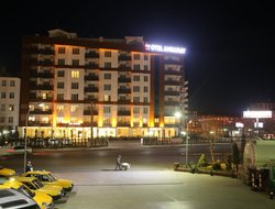 The most popular Aksaray hotels