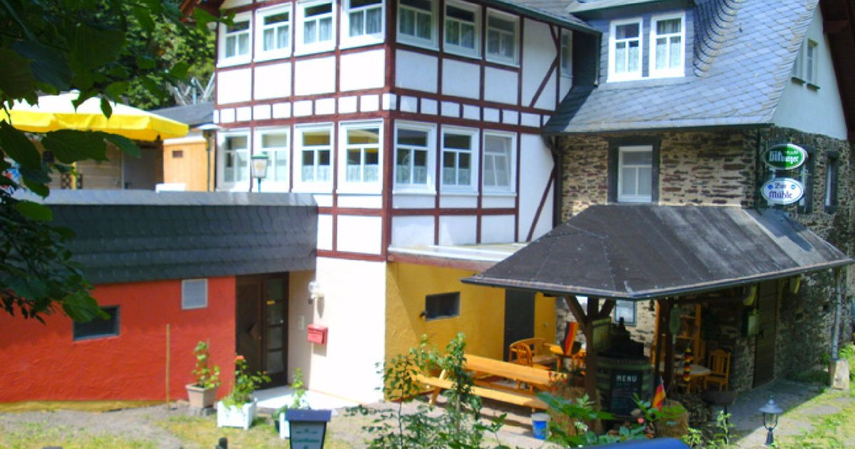 Pension Linkemühle