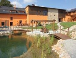 Top-3 hotels in the center of Nove-Mesto-Na-Morave