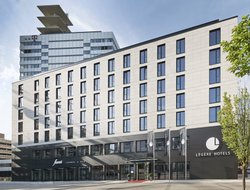 The most popular Bielefeld hotels