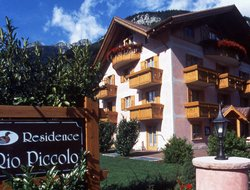 Top-10 hotels in the center of Molveno