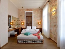 The most popular Chania hotels