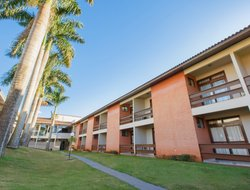 The most popular Cascavel hotels