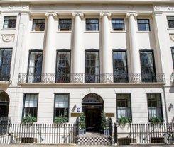 Londres: CityBreak no Goodenough Club desde 85€