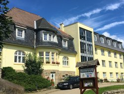 Schierke hotels with restaurants