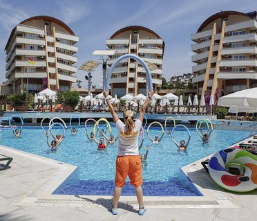 Alaiye Resort & Spa Hotel - All Inclusive