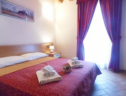 Top-4 hotels in the center of Valeggio sul Mincio